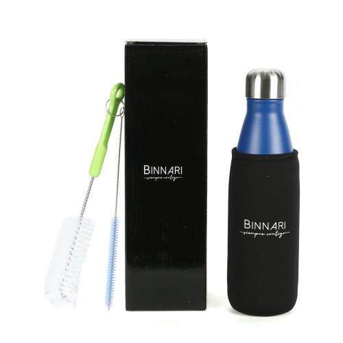 Botella 500 cl Azul