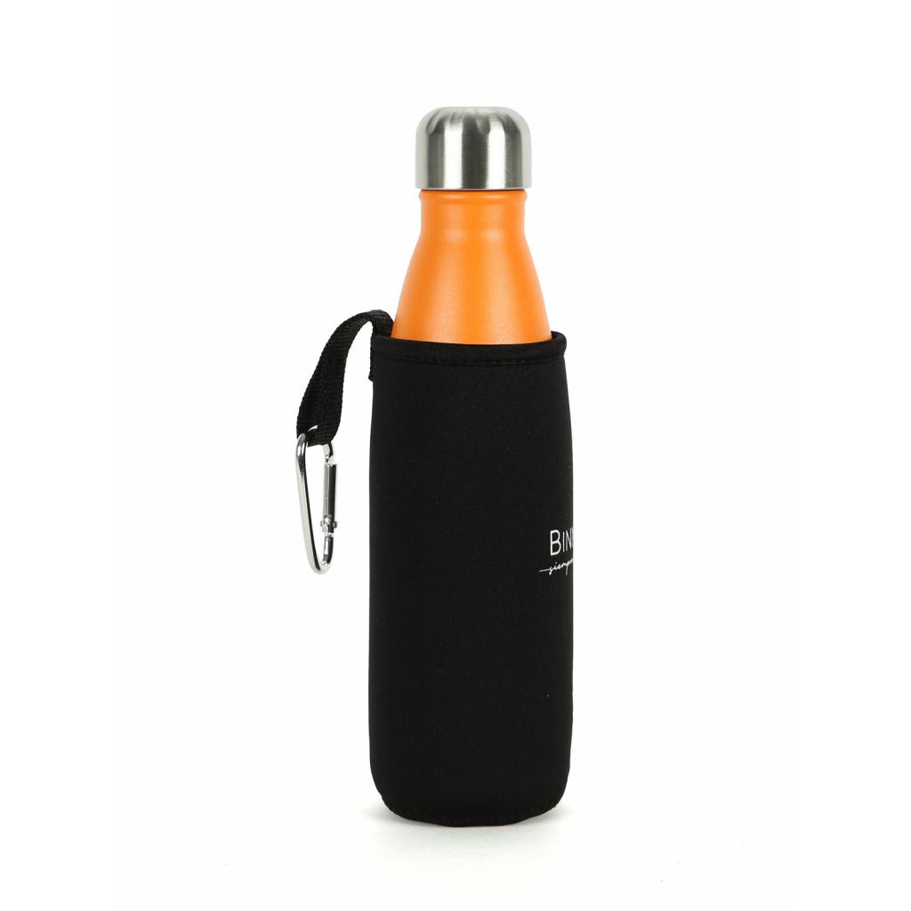 Botella 500 cl Naranja